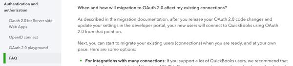 Partial image of FAQ